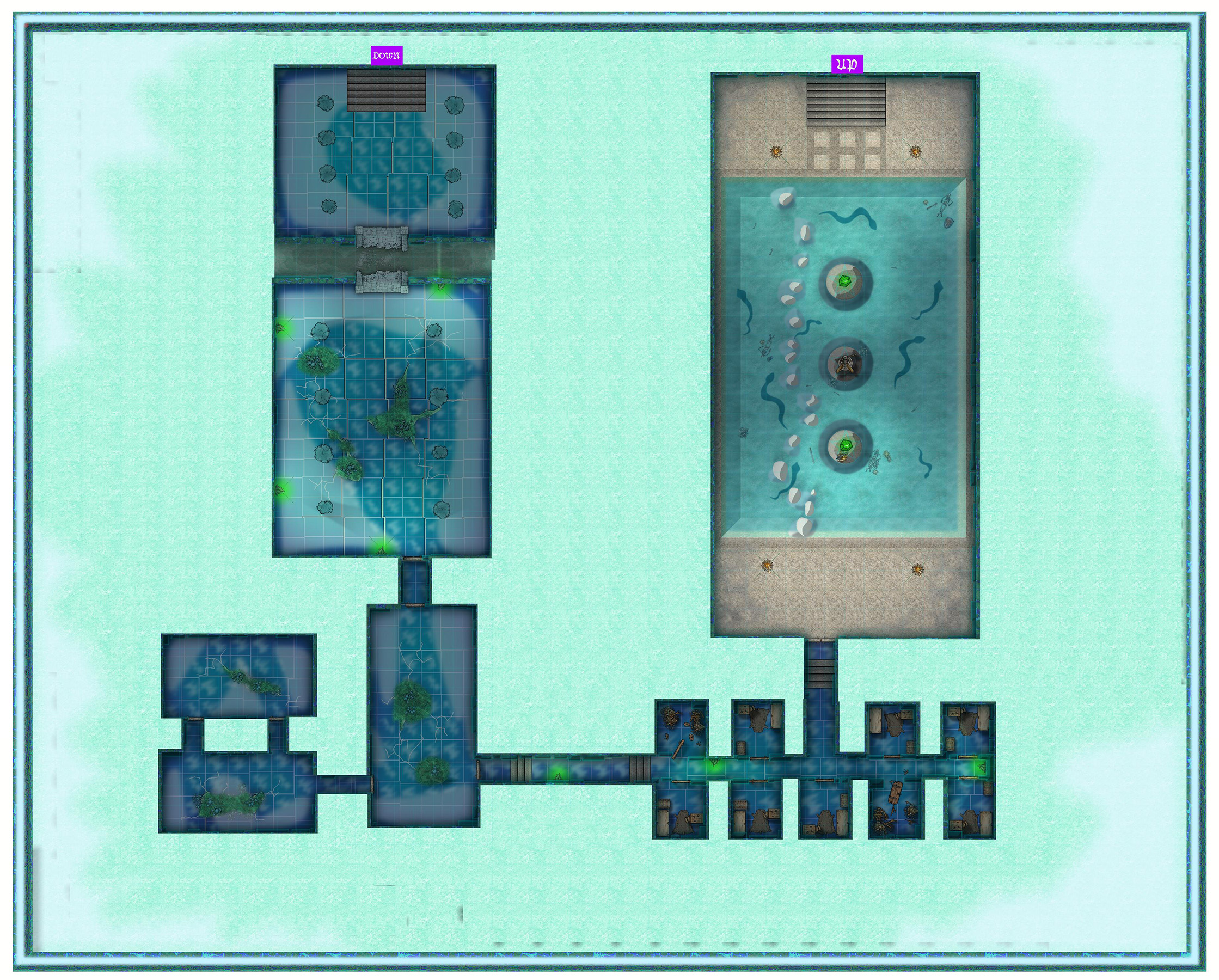 Ice Dungeon WIP 08.JPG
