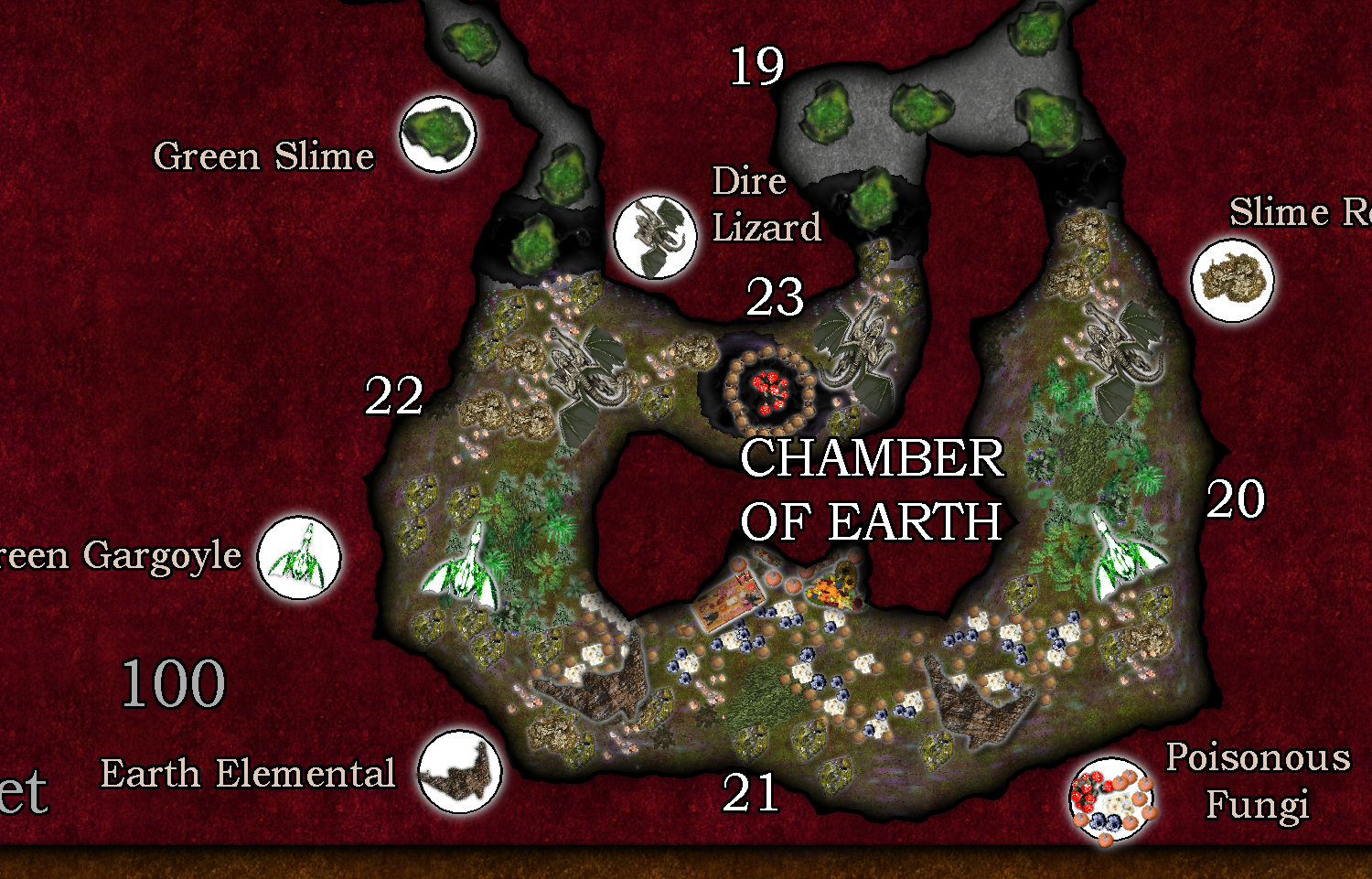 Runcibor Caverns Chamber of Earth.JPG