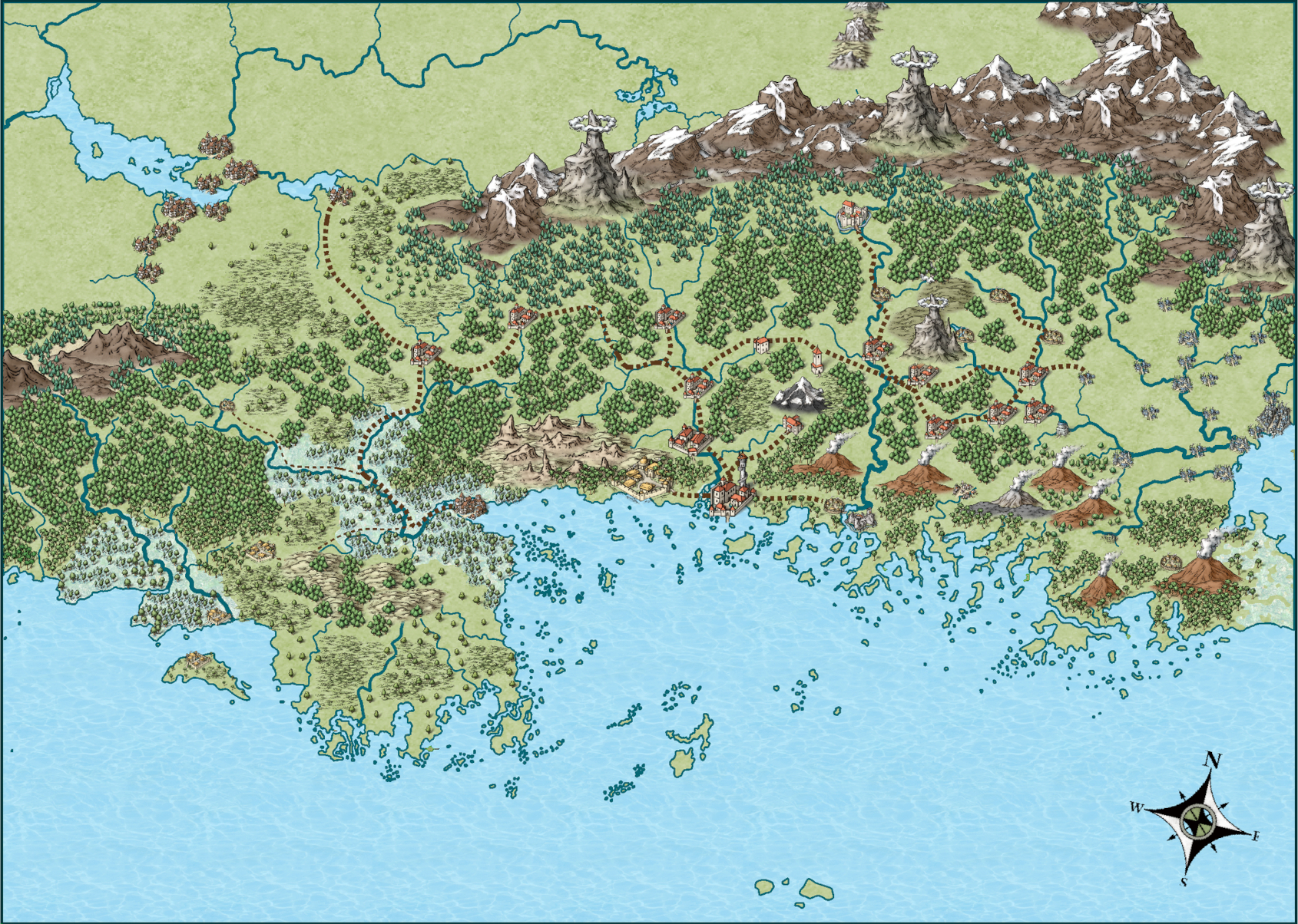 Maniria Big Map 4-9-2021 for PF.JPG
