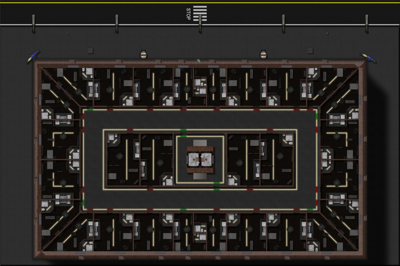 D3 Apartment Building_60x40.JPG