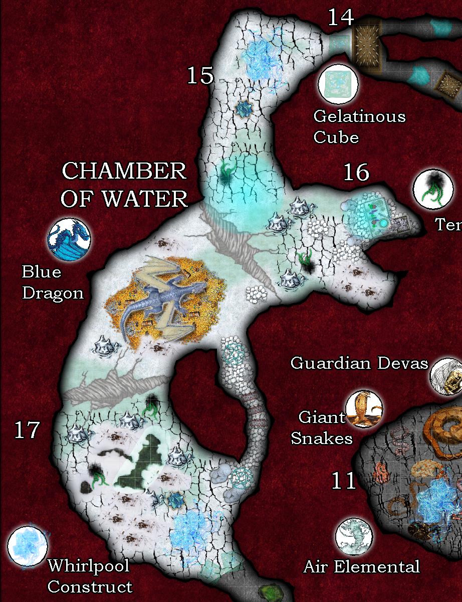 Runcibor Caverns Ice Chamber.JPG