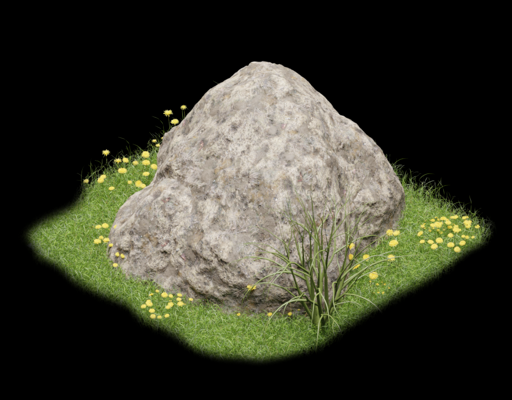 Dirt mound w veg.png
