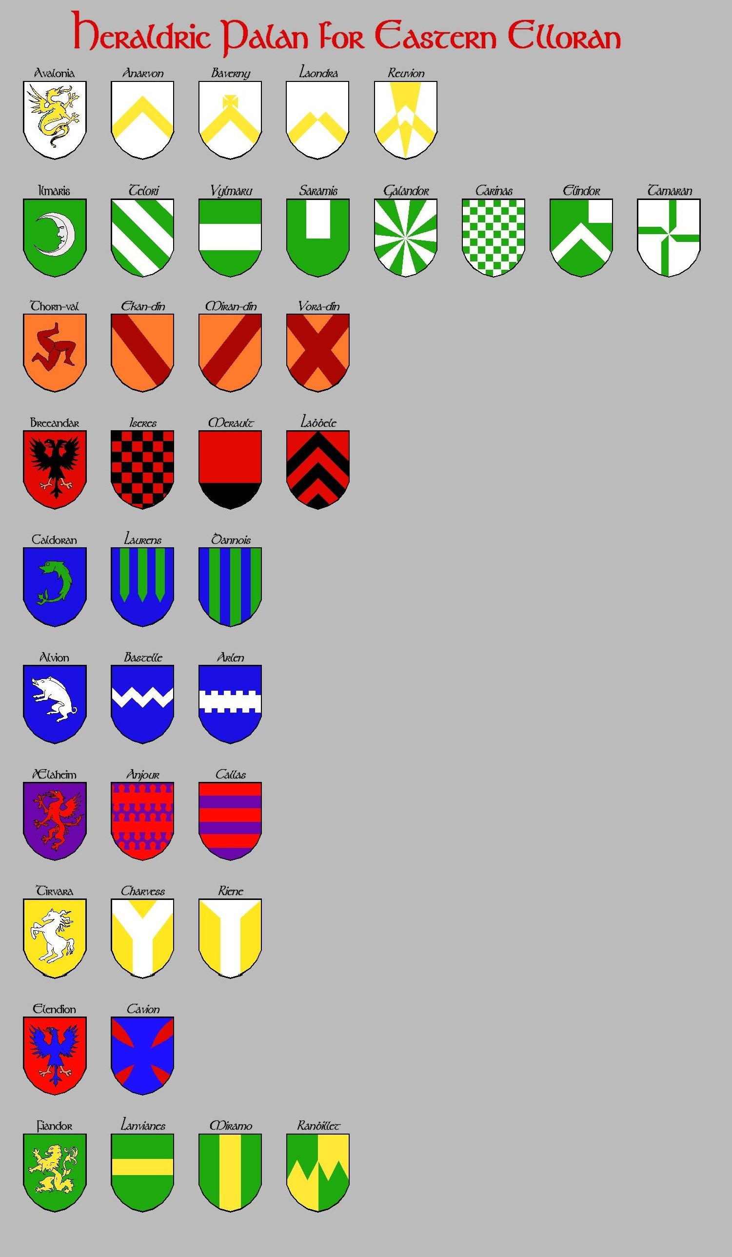 Elloran east heraldry.JPG