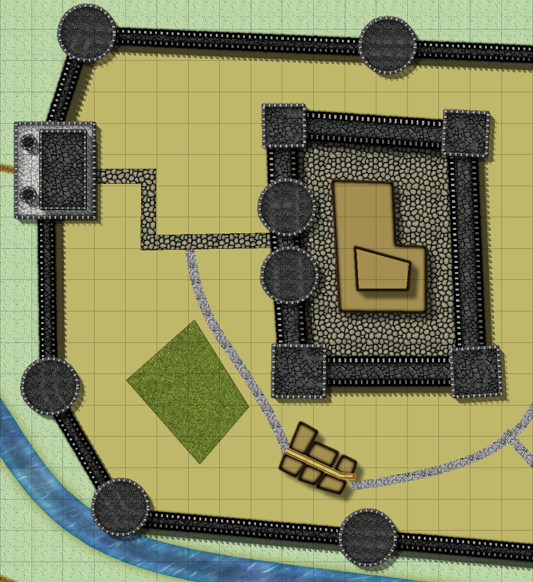 A Blank City Map (metric)1.JPG