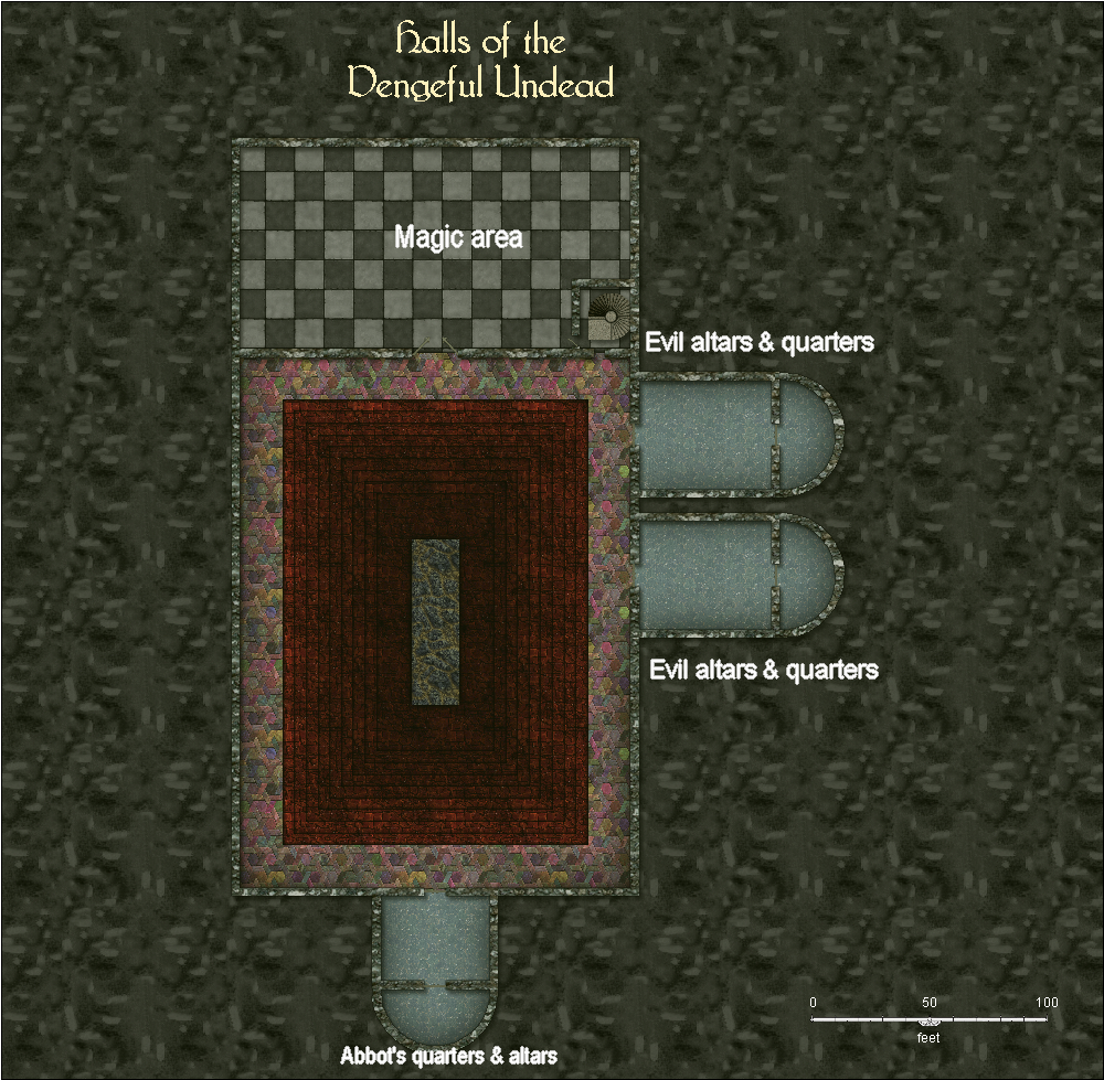 Runcibor Dungeon level 2.JPG