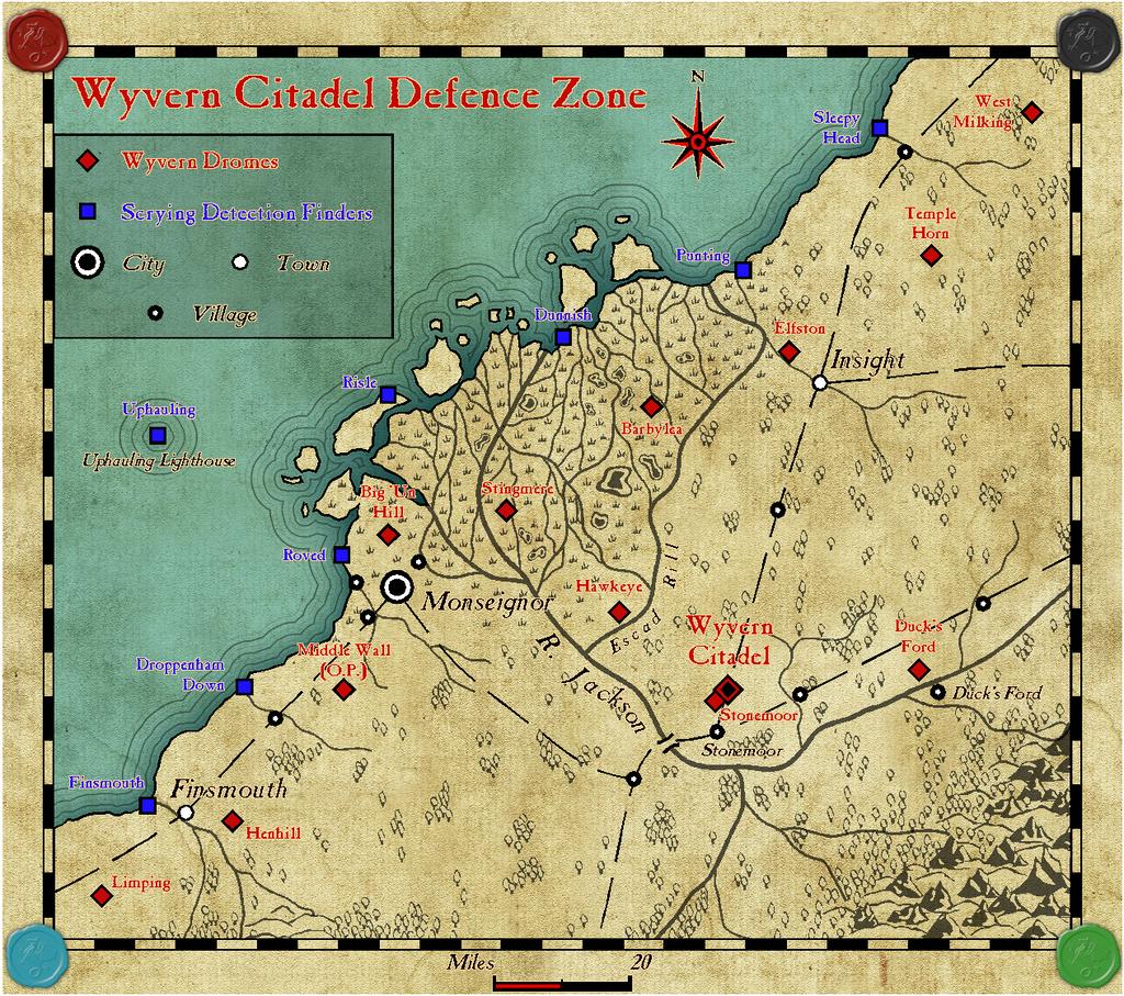 Wyvern Citadel Defence Zone Forum.JPG