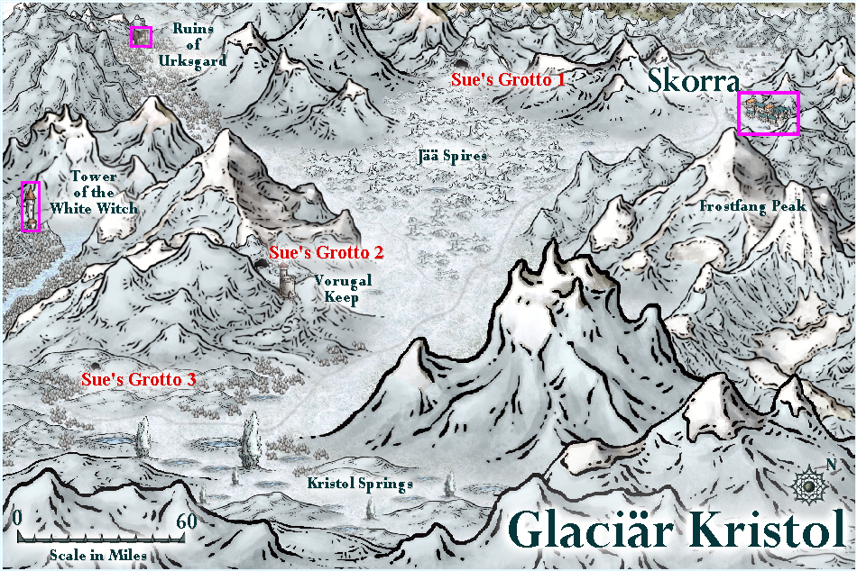 Glaciär Kristol Ice Grotto suggestions.JPG