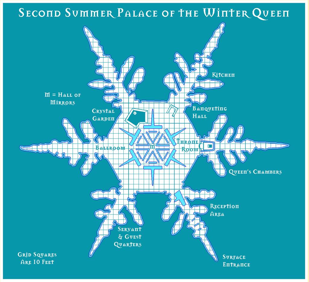 Summer Palace of the Winter Queen 02 Forum.JPG