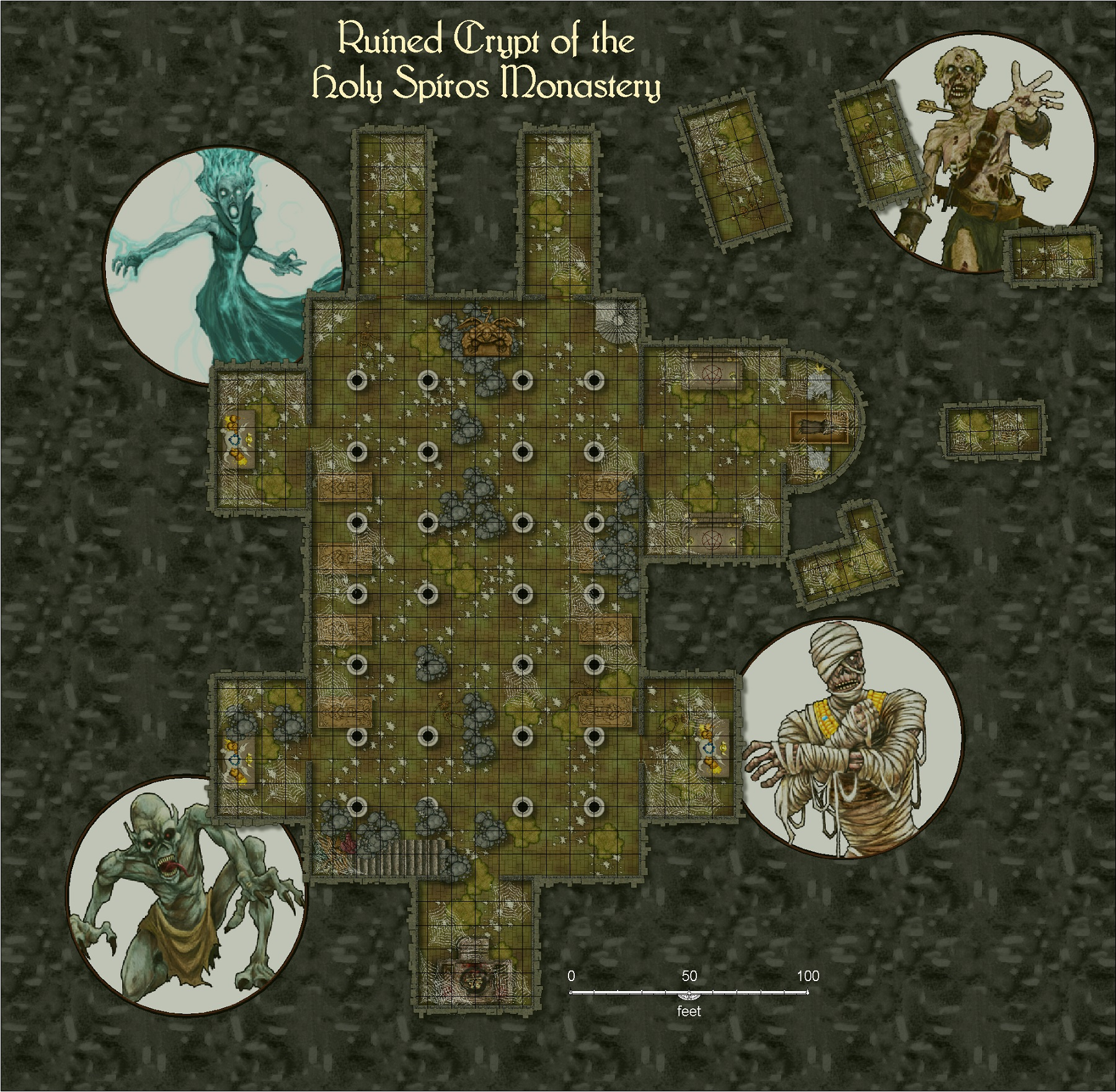Runcibor Dungeon level 1.JPG