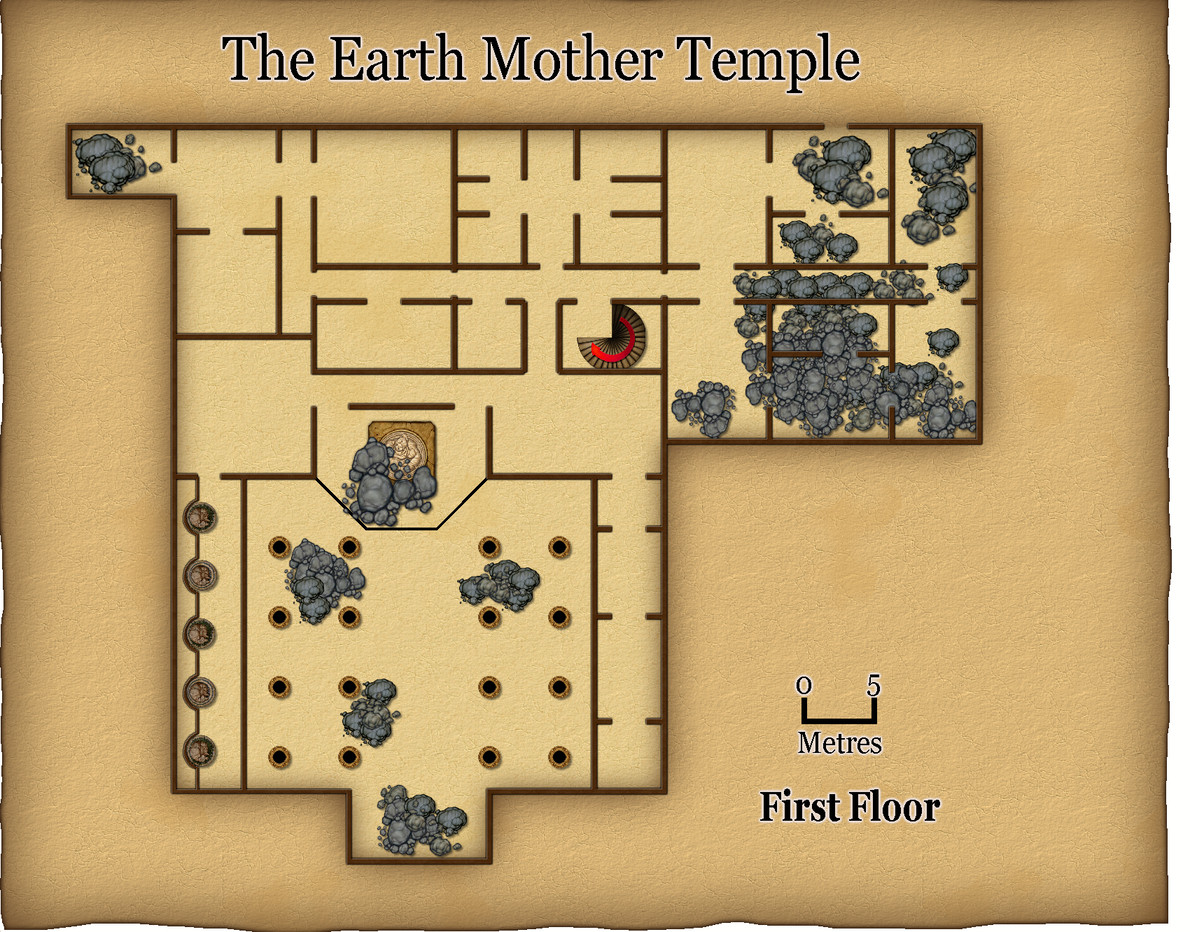 Earth Mother Temple First Floor_Level 1.JPG