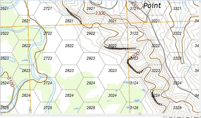 Bluffs on Topo Map 2.JPG