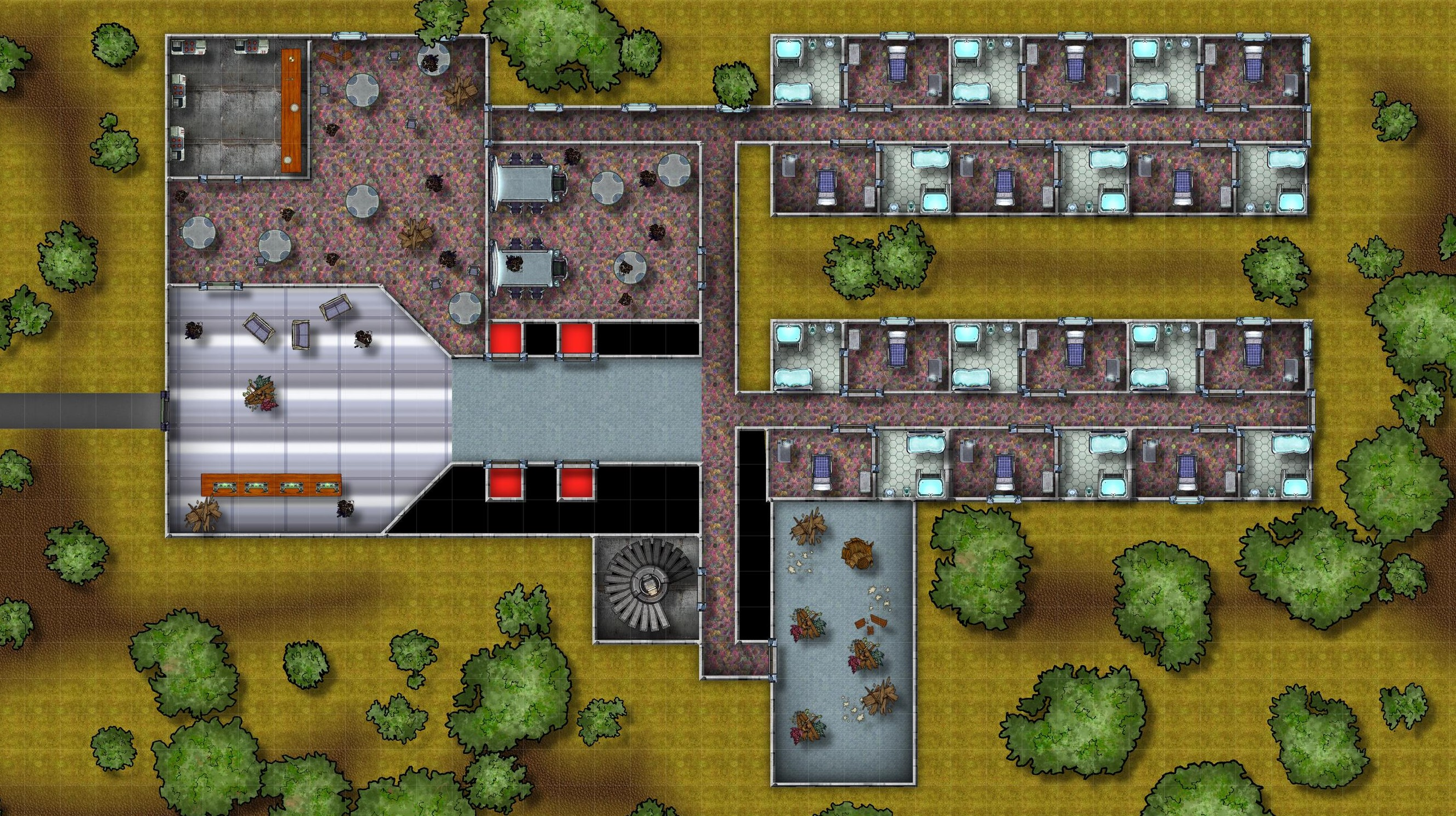 Mad mapper's ruin_Deck 1.JPG