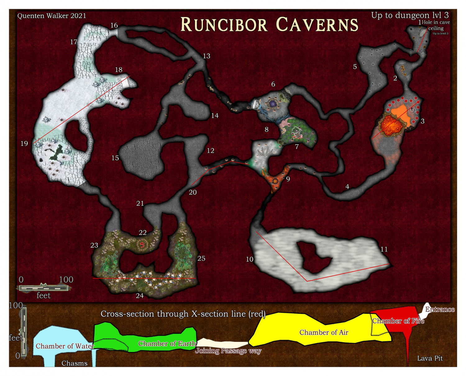 Runcibor Caverns no traps,secret,monsters SMALL.jpg