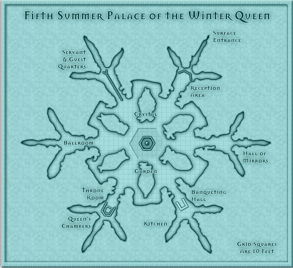 Summer Palace of the Winter Queen 05 Forum.JPG