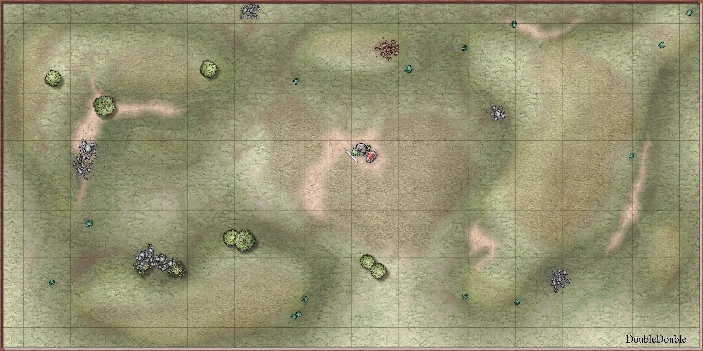 Rolling Hills of Maynor 30x15.JPG