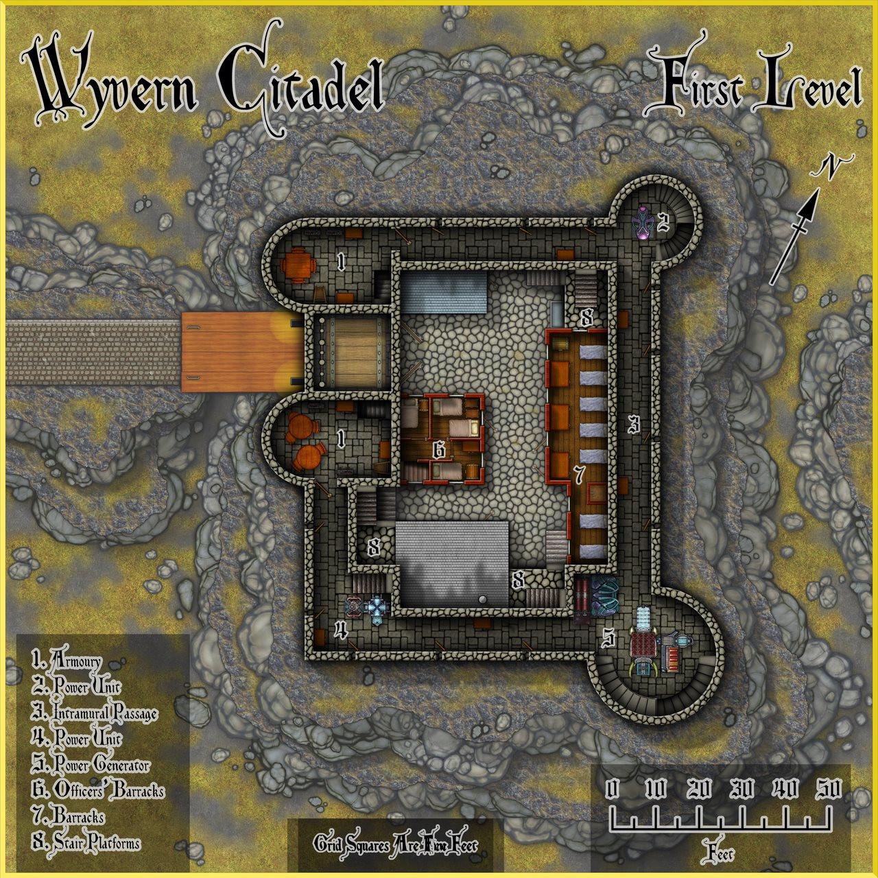 wyvern citadel - first level.jpg
