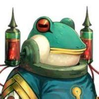 Danknanfrog